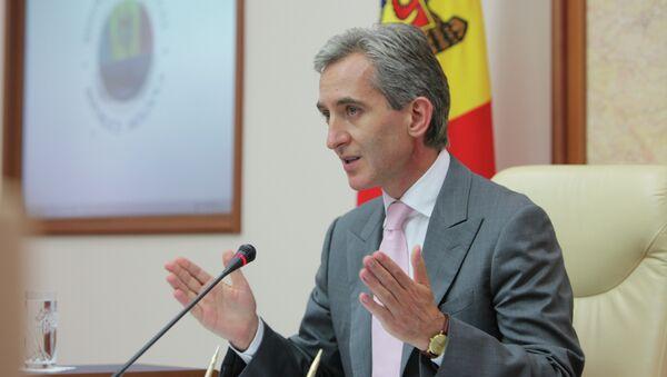 El primer ministro de Moldavia quiere atraer a los comunistas a la modernización del país - Sputnik Mundo