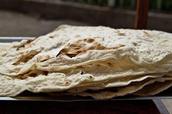 Un pan tradicional armenio, declarado patrimonio cultural inmaterial de la Unesco - Sputnik Mundo
