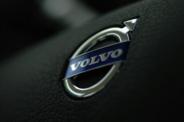 El consorcio sueco Volvo abre una nueva fábrica en Rusia - Sputnik Mundo