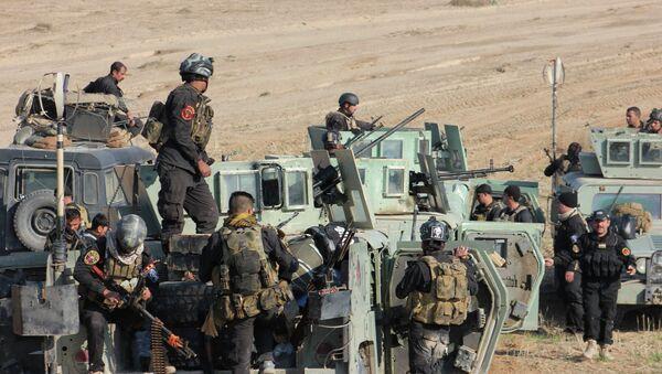 Revelan que 50.000 soldados ficticios cobraron sueldos en Irak - Sputnik Mundo
