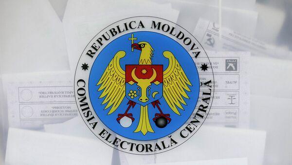 Empiezan las elecciones locales en Moldavia - Sputnik Mundo