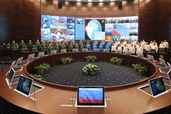 Moskovski Komsomolets - Sputnik Mundo