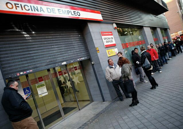 La Semana Santa reduce el desempleo en España en 118.923 personas