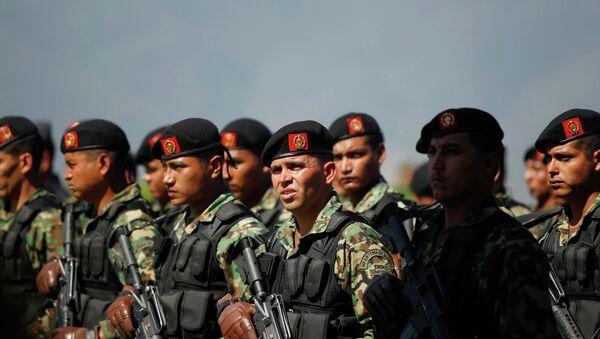 Ejército de México no participó en la masacre de estudiantes de Ayotzinapa, según Fiscalía - Sputnik Mundo