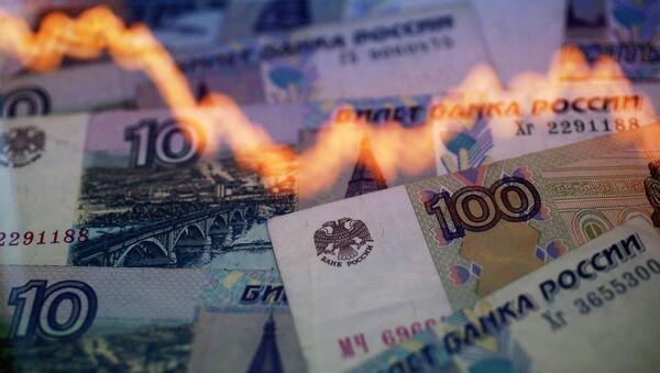 Expertos pronostican la inflación en Rusia a niveles del 14-16% para finales del año - Sputnik Mundo
