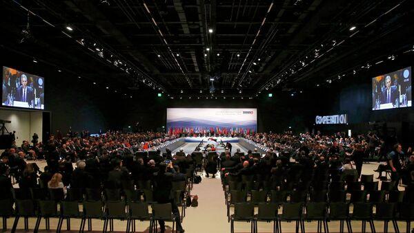 Asamblea Parlamentaria de la OSCE (archivo) - Sputnik Mundo