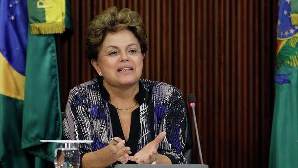 El nuevo ministro de Deportes de Brasil fue sorprendido con maletines repletos de dinero - Sputnik Mundo