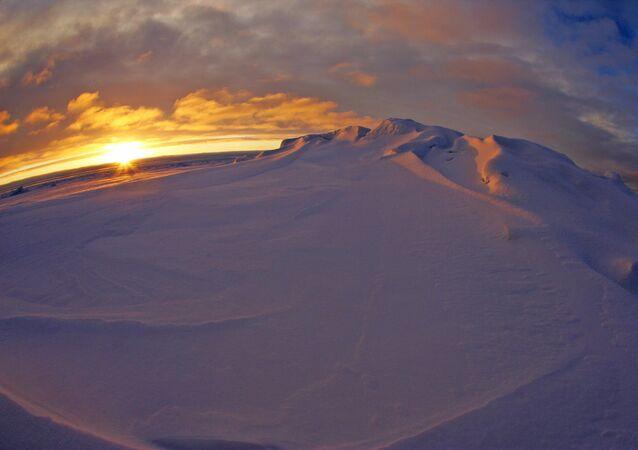 Rusia invita a técnicos extranjeros a su estación polar en el Ártico