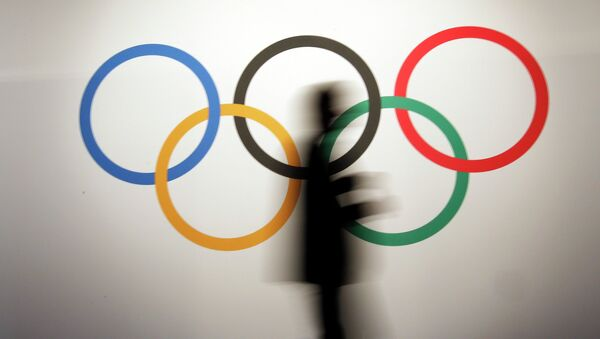 El jefe del Comité Olímpico de Kosovo califica de histórico el reconocimiento del COI - Sputnik Mundo
