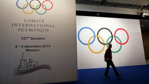 El Comité Olímpico Internacional destaca la unanimidad del reconocimiento de Kosovo - Sputnik Mundo